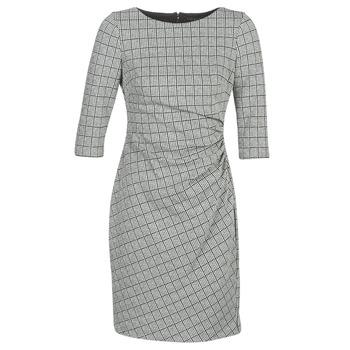 Textil Ženy Krátké šaty Lauren Ralph Lauren CIERRA Šedá