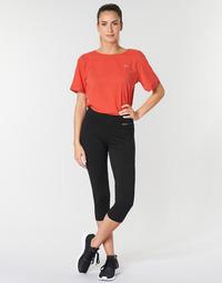 Textil Ženy Teplákové kalhoty Only Play ONPFOLD Černá
