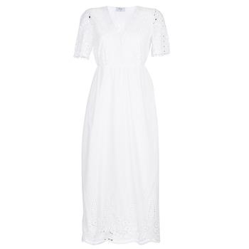 Textil Ženy Společenské šaty Betty London KATARELLE Bílá