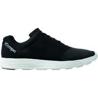 Boty Nízké tenisky Kempa Chaussure K-FLOAT noir/blanc