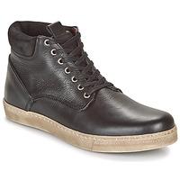Boty Muži Kotníkové boty Casual Attitude LEO Černá