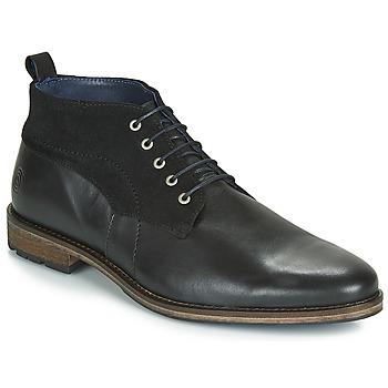 Boty Muži Kotníkové boty Casual Attitude RAGILO Černá