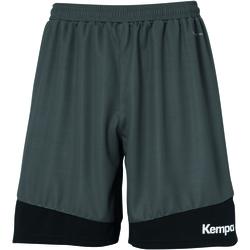 Textil Muži Kraťasy / Bermudy Kempa Shorts  Emotion 2.0 noir/gris