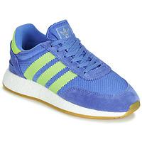 Boty Ženy Nízké tenisky adidas Originals I-5923 W Modrá