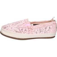 Boty Ženy Street boty O-joo BR125 Růžový