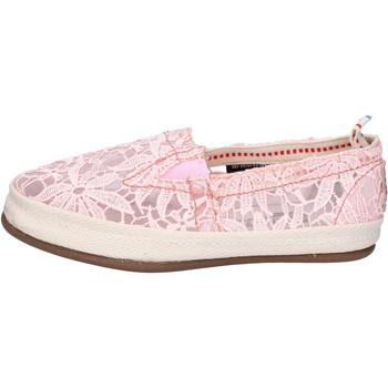 Boty Ženy Street boty O-joo BR125 Růžová