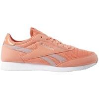 Boty Ženy Nízké tenisky Reebok Sport Royal Classic Jogger 2 Oranžové
