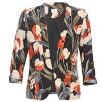 Textil Ženy Saka / Blejzry Betty London IOUPA Černá