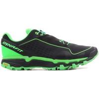 Boty Muži Nízké tenisky Dynafit Ultra Pro Černé,Zelené