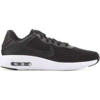 Boty Muži Nízké tenisky Nike Air Max Modern Moire Černé