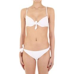 Textil Ženy Bikini Joséphine Martin MARA Bílá
