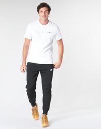 Textil Muži Teplákové kalhoty Nike M NSW CLUB JGGR BB Černá