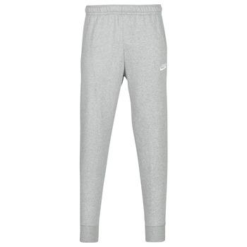 Textil Muži Teplákové kalhoty Nike M NSW CLUB JGGR BB Šedá