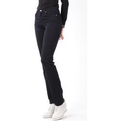 Textil Ženy Rifle skinny Wrangler Jeans  True Blue Slim W27GBV79B