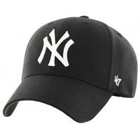 Textilní doplňky Kšiltovky 47 Brand New York Yankees MVP Cap černá