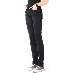 Textil Ženy Rifle skinny Levi's Bold Skinny 05803-0012 black