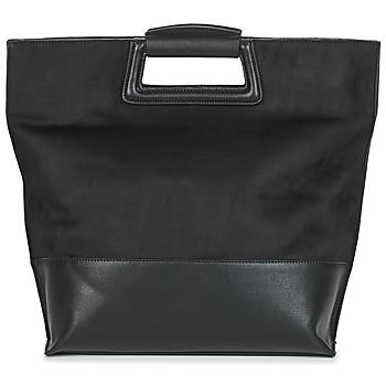 Taška Ženy Velké kabelky / Nákupní tašky André IRENE Černá