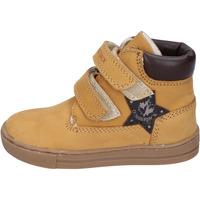 Boty Chlapecké Kotníkové boty Lumberjack Kotníkové Boty BR362 Žlutá