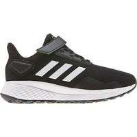 Boty Děti Nízké tenisky adidas Originals Duramo 9 C Černé