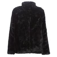 Textil Ženy Kabáty Vero Moda VMMINK Černá