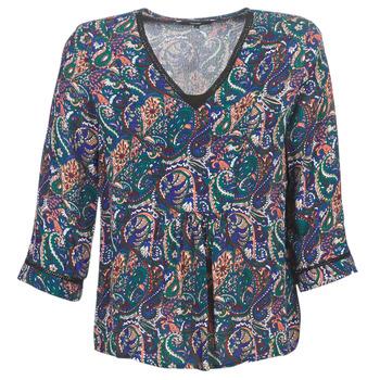 Textil Ženy Halenky / Blůzy Vero Moda VMBECKY Vícebarevná