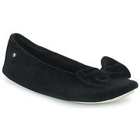 Boty Ženy Papuče Isotoner 95810 Černá