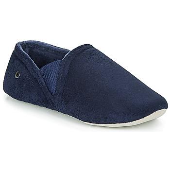 Boty Chlapecké Papuče Isotoner 99520 Tmavě modrá