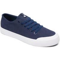 Boty Muži Skejťácké boty DC Shoes Evan lo zero Modrá