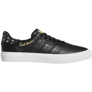 Boty Ženy Skejťácké boty adidas Originals 3mc x truth never t Černá