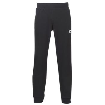 Textil Muži Teplákové kalhoty adidas Originals TREFOIL PANT Černá