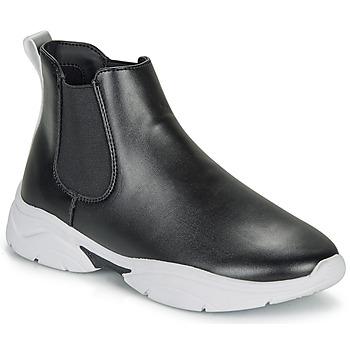 Boty Ženy Kotníkové boty André BILLIE Černá