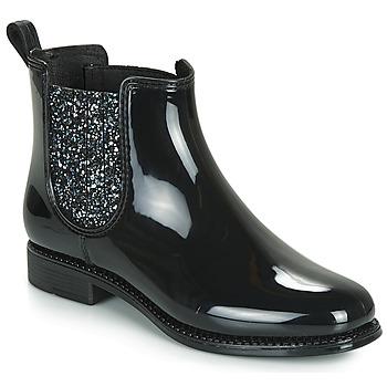 Boty Ženy Kotníkové boty André BULLE Černá
