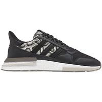Boty Muži Nízké tenisky adidas Originals ZX 500 RM Černé