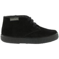 Boty Děti Kotníkové boty Victoria 106793 Černá