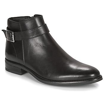 Boty Muži Kotníkové boty André NORDY Černá