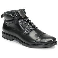 Boty Muži Kotníkové boty André VABON Černá