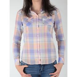 Textil Ženy Košile / Halenky Wrangler Western Shirt W5045BNSF Multicolor