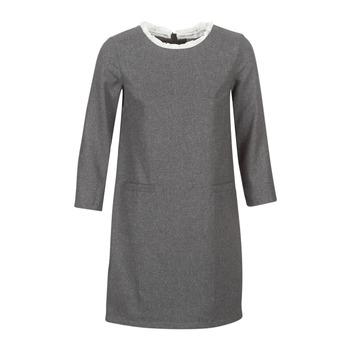 Textil Ženy Krátké šaty Betty London LABAMA Šedá
