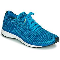 Boty Děti Běžecké / Krosové boty adidas Performance adizero prime Modrá