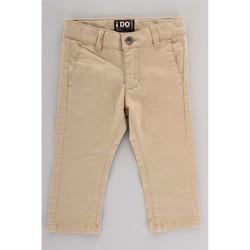 Textil Děti Cargo trousers  Ido 4U230 Béžová