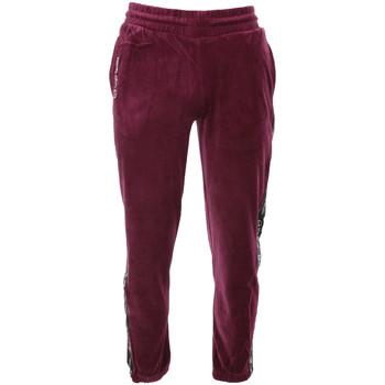 Textil Muži Teplákové kalhoty Sergio Tacchini Original Pants Červená