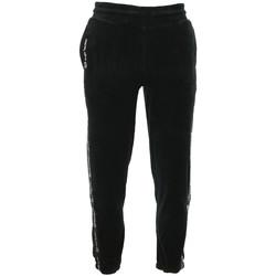 Textil Muži Teplákové kalhoty Sergio Tacchini Original Pants Černá