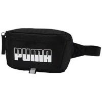 Taška Ledvinky Puma Plus Waist Bag II Černé