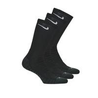 Doplňky  Muži Ponožky Nike SX5547-010 Černá