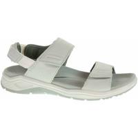 Boty Ženy Sandály Ecco Dámské sandály  X-Trinsic W 88061301007 white Bílá