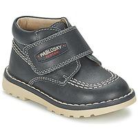 Kotníkové boty Pablosky TOBAGUIO