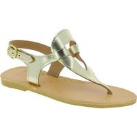 Boty Ženy Sandály Attica Sandals ARTEMIS CALF GOLD oro