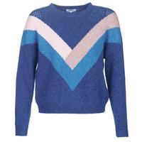 Textil Ženy Svetry Only ONLFCORA Modrá