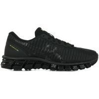 Boty Chlapecké Běžecké / Krosové boty Asics Gel Quantum 360 GS Černá