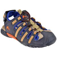 Boty Chlapecké Sandály Lumberjack  Modrá
